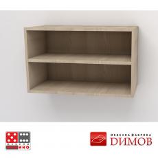 Шкаф за стена Марти М6 От Мебели домино Варна