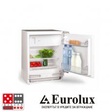 Хладилник за вграждане RBE 1282 V От Мебели домино Варна