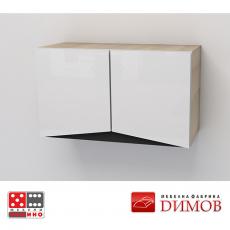 Секция Парма - последна бройка От Мебели домино Варна