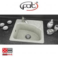 Кухненска мивка Фат 201 От Мебели домино Варна