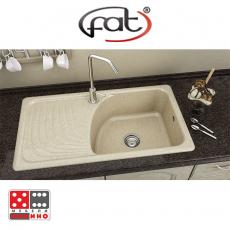 Кухненска мивка Фат 203 От Мебели домино Варна