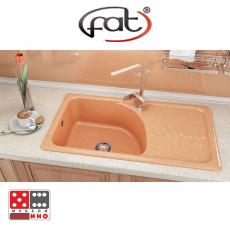 Кухненска мивка Фат 205 От Мебели домино Варна