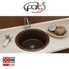 Кухненска мивка Фат 206 От Мебели домино Варна