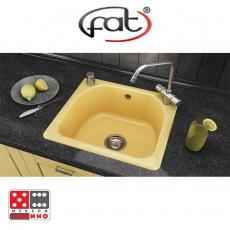 Кухненска мивка Фат 207 От Мебели домино Варна