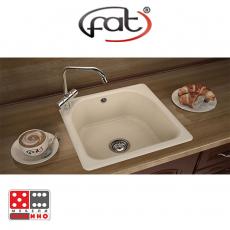 Кухненска мивка Фат 208 От Мебели домино Варна