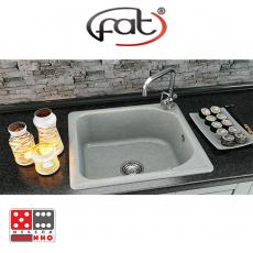 Кухненска мивка Фат 209 От Мебели домино Варна