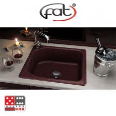 Кухненска мивка Фат 210 От Мебели домино Варна
