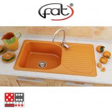 Кухненска мивка Фат 211 От Мебели домино Варна