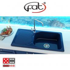 Кухненска мивка Фат 212 От Мебели домино Варна