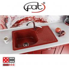 Кухненска мивка Фат 215 От Мебели домино Варна