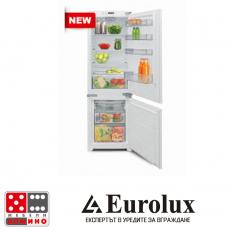 Хладилник за вграждане RBE 27E61 FV От Мебели домино Варна