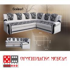 Холов ъгъл Бойка 1 От Мебели домино Варна