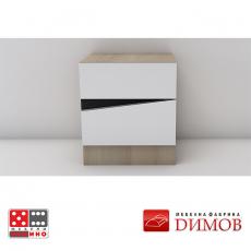 Скрин модул 14 Дубай мостра - единична бройка От Мебели домино Варна