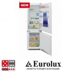 Хладилник за вграждане RBE 27M60 V От Мебели домино Варна