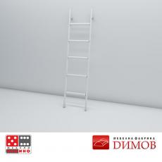Метална стълба Марти М22 От Мебели домино Варна