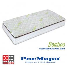 Топ матрак Bamboo pain От Мебели домино Варна