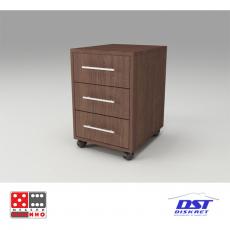 Офис модул - шкаф с чекмеджета ОМ 15 От Мебели домино Варна