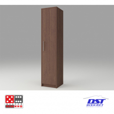 Офис модул - шкаф с рафтове ОМ 8 От Мебели домино Варна