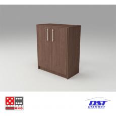 Офис Модул - шкаф с рафт ОМ 1 От Мебели домино Варна