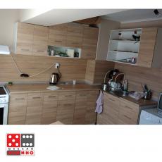 Кухня по проект Домино 9 От Мебели домино Варна