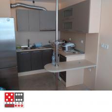 Кухня по проект Домино 16 От Мебели домино Варна