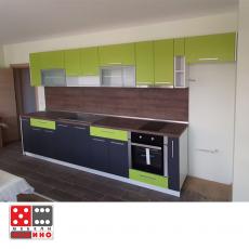 Кухня по проект Домино 19 От Мебели домино Варна