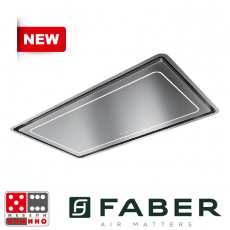 Art.No.7422118FABERHIGH-LIGHTINOX- Таванен аспиратор HIGH-LIGHT INOX от