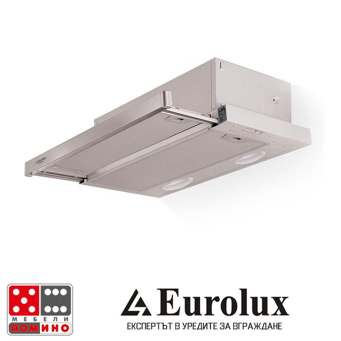 Аспиратор за вграждане FLEXA 400 X A60(7422140EUROLUXFLEXA400)