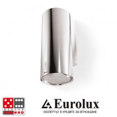 Цилиндричен аспиратор ECLIPSE EG8 X A37 От Мебели домино Варна