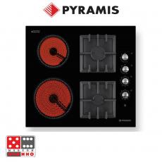 Плот за вграждане 2+2(газови) Pyramis От Мебели домино Варна