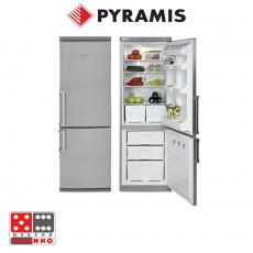 Хладилник с фризер FSG 185 свободностоящ От Мебели домино Варна