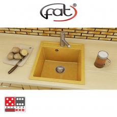 Кухненска мивка Фат 224 От Мебели домино Варна