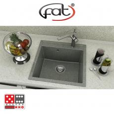 Кухненска мивка Фат 225 От Мебели домино Варна