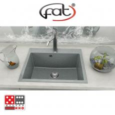 Кухненска мивка Фат 227 От Мебели домино Варна