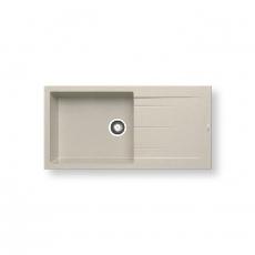 Кухненска мивка ALAZIA Plus 100x50 1B 1D От Мебели домино Варна