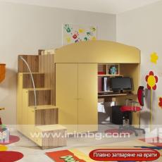 Детско обзавеждане Литъл От Мебели домино Варна