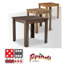 Кухненска маса Примо 36 От Мебели домино Варна