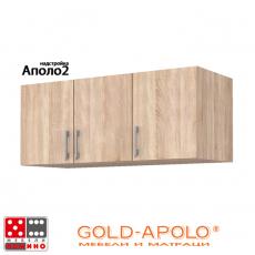 Надстройка Аполо 2  От Мебели домино Варна