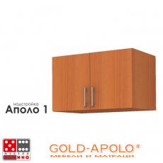 Надстройка Аполо 1 От Мебели домино Варна