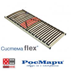 Подматрачна рамка Flex - Флекс От Мебели домино Варна