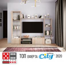 Холна секция Сити 6038 От Мебели домино Варна