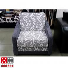 Разтегателен фотьойл Ивчо - скосен От Мебели домино Варна