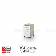 Офис контейнер Гранд модул 87 От Мебели домино Варна