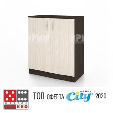 Скрин Сити 3009 От Мебели домино Варна