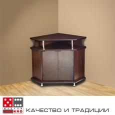 ТВ шкаф Ъглов От Мебели домино Варна