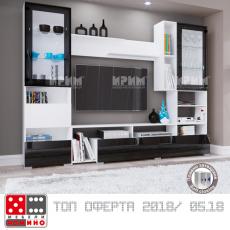 Холна секция Сити 6001 От Мебели домино Варна