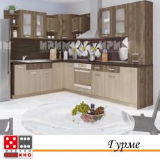 Кухня по проект Черимоя От Мебели домино Варна